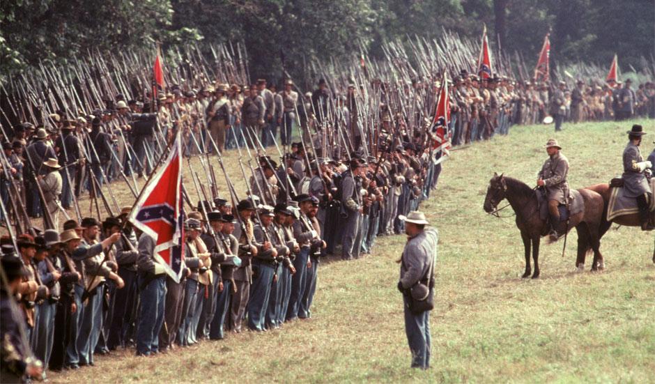 Reconsidering Gettysburg Emerging Civil War