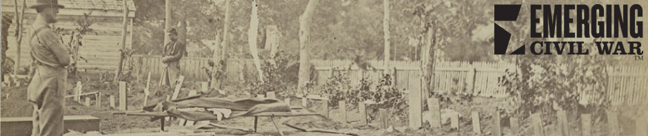 The 1st Vermont Heavy Artillery and the Gettysburg Campaign